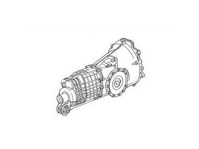 BV Mecanique G96 00