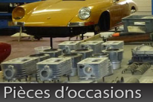 pieces d'occasions Porsche